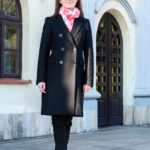 Portret Anny Wojtyszyn- fot. Anna Serkis