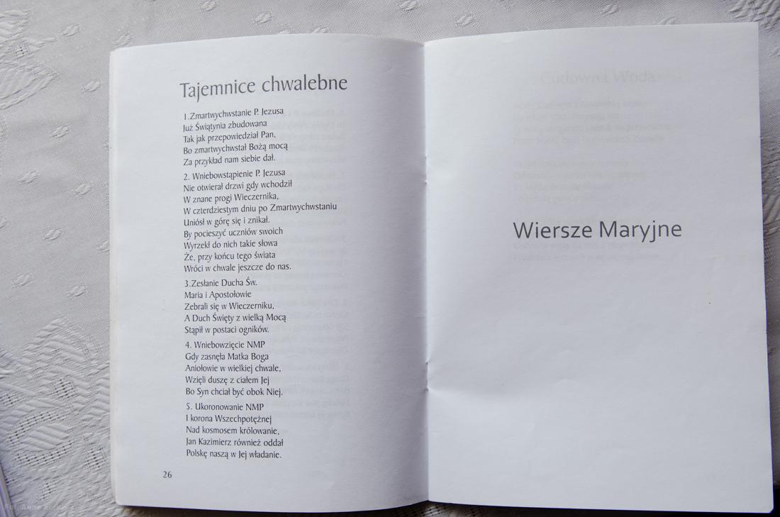 Józef Furgała Poeta Ludowy Z Bożej łaski Kronika Pogranicza